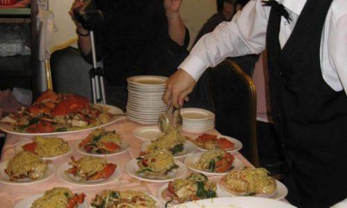 Sydney Snail Badminton Club Annual Dinner 4