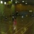 Sydney Snail Badminton Club Epping Session 1