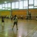 Sydney Snail Badminton Club Epping Session 2