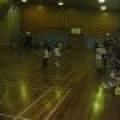 Sydney Snail Badminton Club Epping Session 3