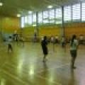 Sydney Snail Badminton Club Epping Session 4