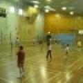 Sydney Snail Badminton Club Epping Session 5