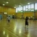Sydney Snail Badminton Club Epping Session 6
