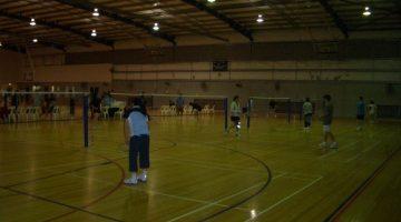 Sydney Snail Badminton Club Thornleigh 1
