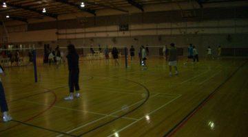 Sydney Snail Badminton Club Thornleigh 2