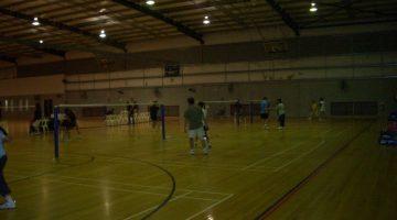 Sydney Snail Badminton Club Thornleigh 3